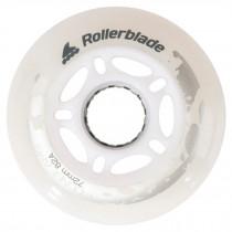 Rollerblade Moonbeam 72mm 82A LED Wheels