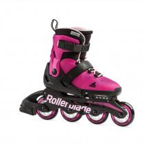 Rollerblade Microblade Junior 4 Wheel Inline Skates