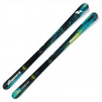 2021 Nordica Soulrider 84 Skis
