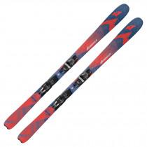 2022 Nordica Navigator 85 Skis w/ TP2 Light 11 FDT Bindings