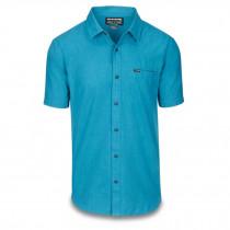 Dakine Men's Kain Short Sleeve Woven Shirt