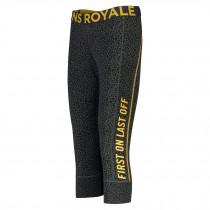 Mons Royale Women's Christy 3/4 Legging
