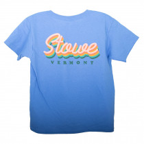 Stowe Youth T-Shirt