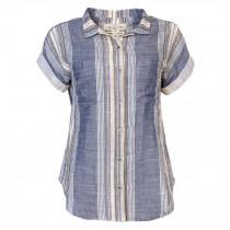 Purnell Double Sided Women's SS Shirt