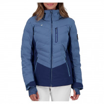 Obermeyer Cosima Women's Down Ski Jacket
