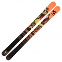 2022 Volkl Revolt 95 Skis
