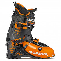 2022 Scarpa Maestrale Ski Boots