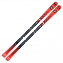 2021 Volkl Racetiger GS R UVO Skis w/ 10mm Plate