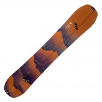 2022 Arbor Swoon Camber Women's Splitboard