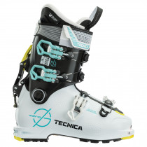 2022 Tecnica Zero G Tour Women's Touring Boots