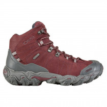 Oboz Women's Bridger Mid B-Dry Hiking Boots