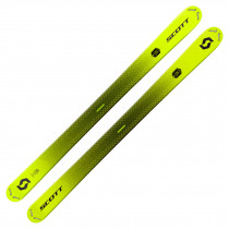 2020 Scott Scrapper 115 Skis