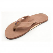 Rainbow Sandals Men's Single Layer Premiere Wide Strap Sandals