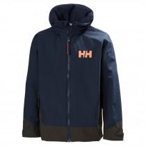 Helly Hansen Border Junior Jacket