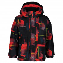 Obermeyer Kids M-Way Jacket