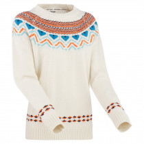 Kari Traa Women's Sundve Knit Sweater