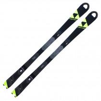 2020 Fischer RC4 Worldcup SL Women's Curv Booster Skis