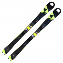 2020 Fischer RC4 Worldcup SL Junior Skis