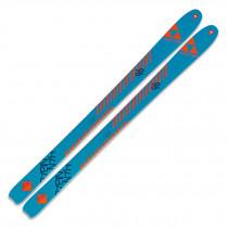 2022 Fischer Hannibal 96 Carbon Skis