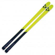 2020 Fischer Gunbarrel Skis