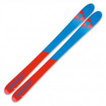 2021 Fischer Prodigy Junior Skis
