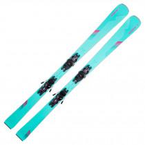 2022 Elan Wildcat 76 Women's Skis w/ ELW 9.0 GW Shift Bindings