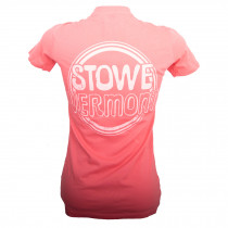 Stowe Women's Boyfriend T-Shirt