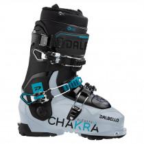 2022 Dalbello Chakra Elevate 115 T.I ID Ski Boots