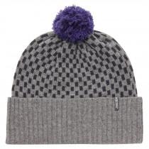Skida Dash Knit Cashmere Hat