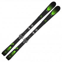 2021 Dynastar Speed Zone 4x4 75 Skis with XP 10 GW Bindings