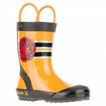 Kamik Fireman Youth Rain Boot