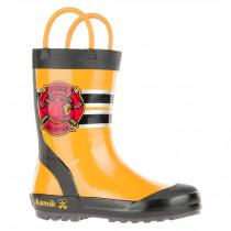 Kamik Todler Fireman Rain Boot