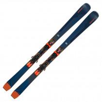 2021 Elan Wingman 82 CTi Ski w/ EMX 12.0 GW Fusion X Bindings