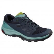 Salomon Women's OUTline GTX Trail Running Shoe