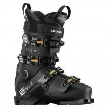2021 Salomon S Max 110 Women's Ski Boots
