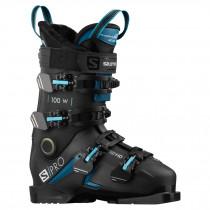 2021 Salomon Pro 100 Women's Ski Boots