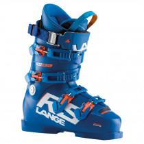2022 Lange RS 130 Ski Boots