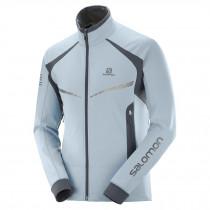Salomon Warm Men's Softshell Jacket