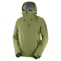 Salomon Outlaw Men's 3L Shell Jacket