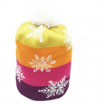 Popia Pow Pom Hat