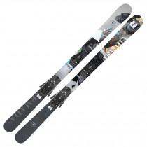 2021 Armada ARV 84 Ski w/ L6 GW Bindings
