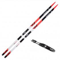2022 Rossignol Delta Sport R-Skin Skis w/ Race Classic Bindings