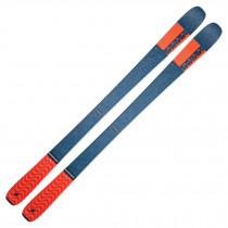 2021 K2 Mindbender 90C Skis