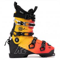 2022 K2 Mindbender 130 Limited Edition Burst Ski Boot