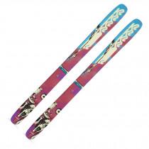 2022 K2 Reckoner 122 Skis