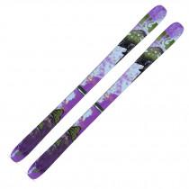 2022 K2 Reckoner 102 Skis