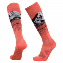 Le Bent Women's Elyse Saugstad Pro Series Sock