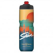 Stowe Breakaway Cap 20oz Water Bottle