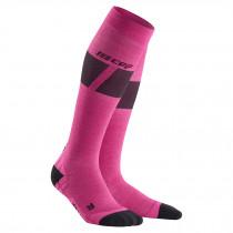 CEP Women's Ultra Light Ski Socks
