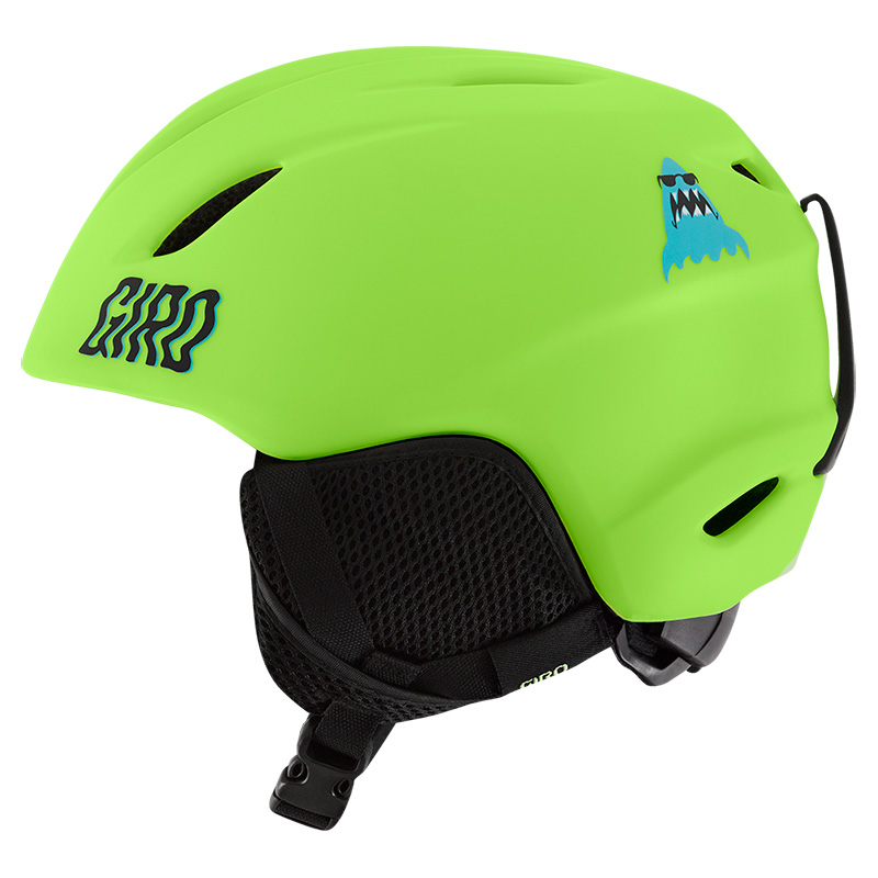 Giro Youth - Launch Helmet - Youth 2017 |  | LAUNCH17 6712d3